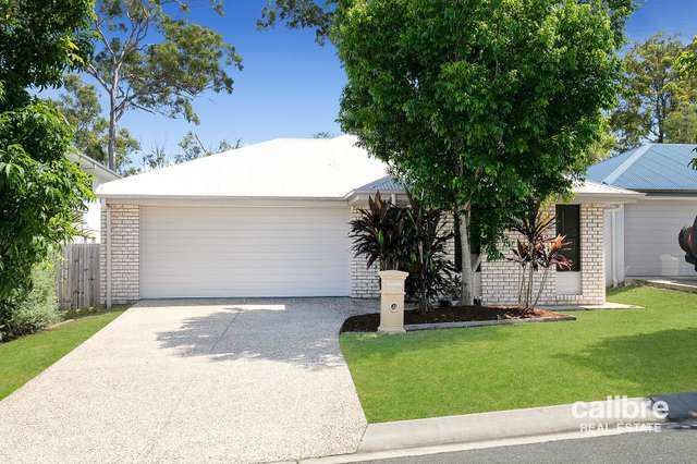 60 Mistral Crescent, Griffin QLD 4503