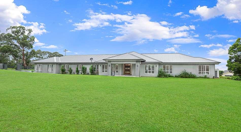 1B Vesperman Road, Glenorie NSW 2157