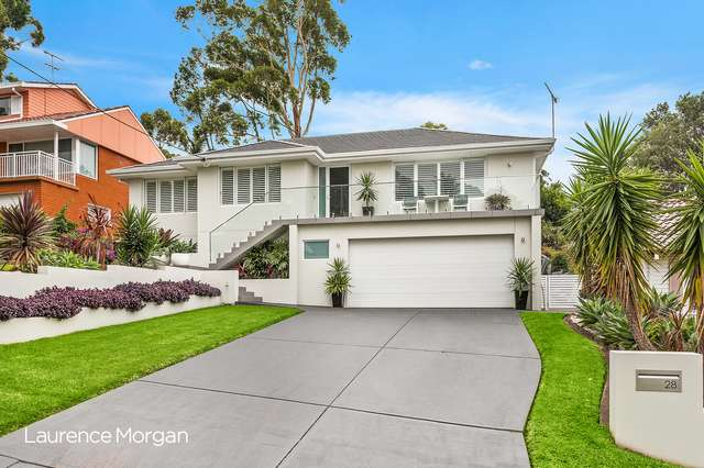 28 Greenslopes Ave, Mount Ousley NSW 2519