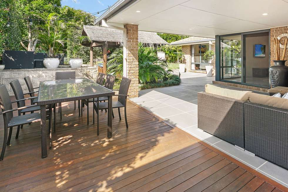 Second view of Homely house listing, 20 Sabal Drive, Sawtell NSW 2452
