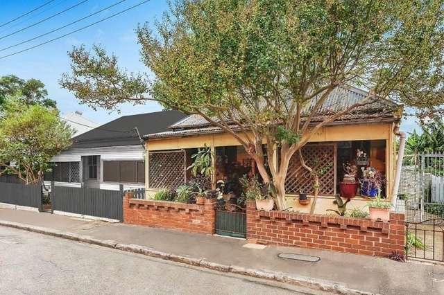 12 Crystal Street, Rozelle NSW 2039