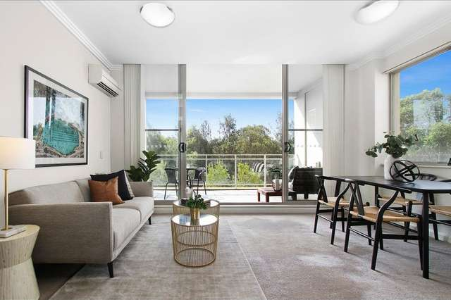 321/23 Hill Road, Wentworth Point NSW 2127