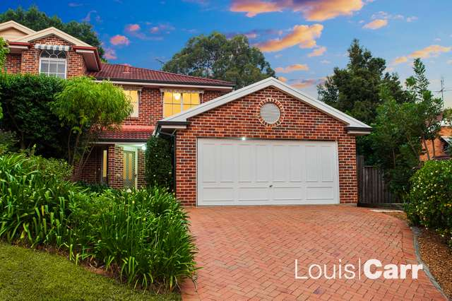 32b Oakhill Drive, Castle Hill NSW 2154