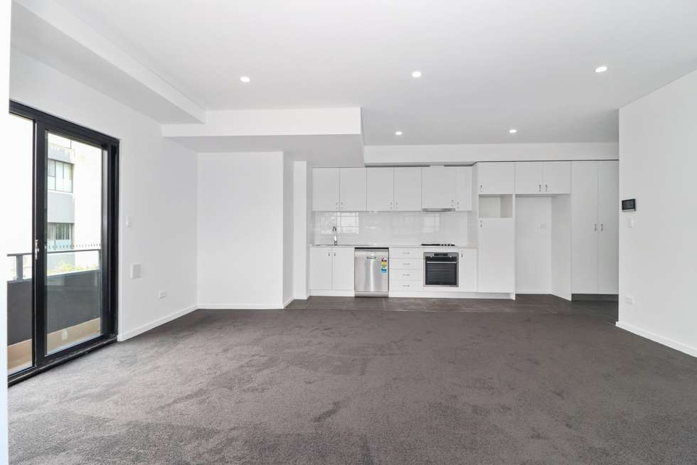 Fourth view of Homely apartment listing, 3-7 Wallace Street, Blacktown NSW 2148