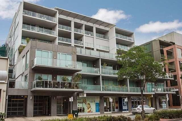 204/211 Grenfell Street, Adelaide SA 5000