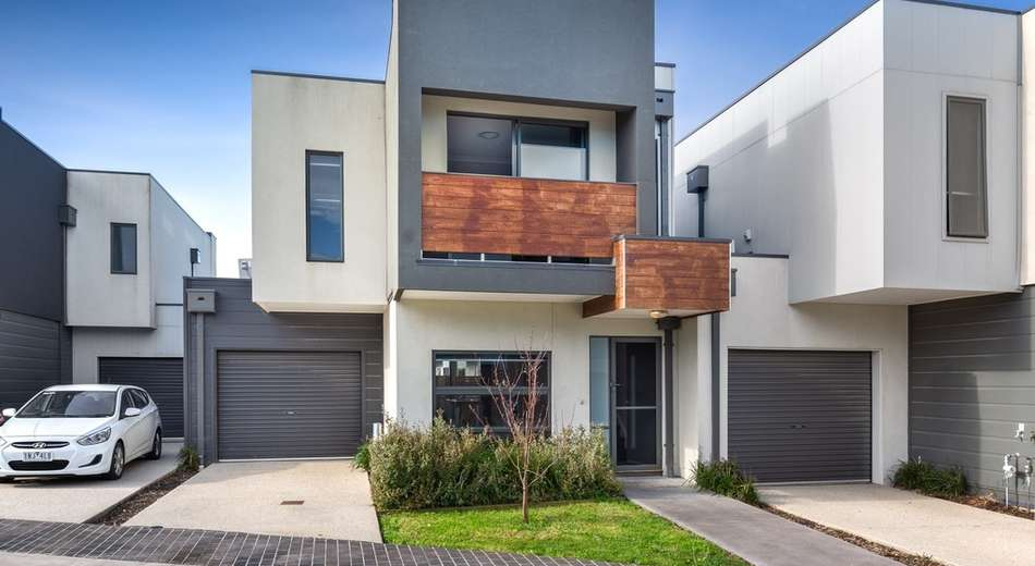20 Sable Circuit, Officer VIC 3809
