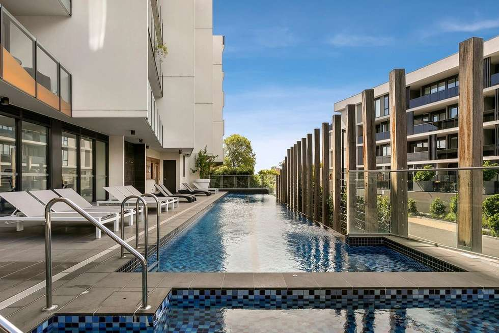 Third view of Homely apartment listing, 218/222 Bay Road, Sandringham VIC 3191