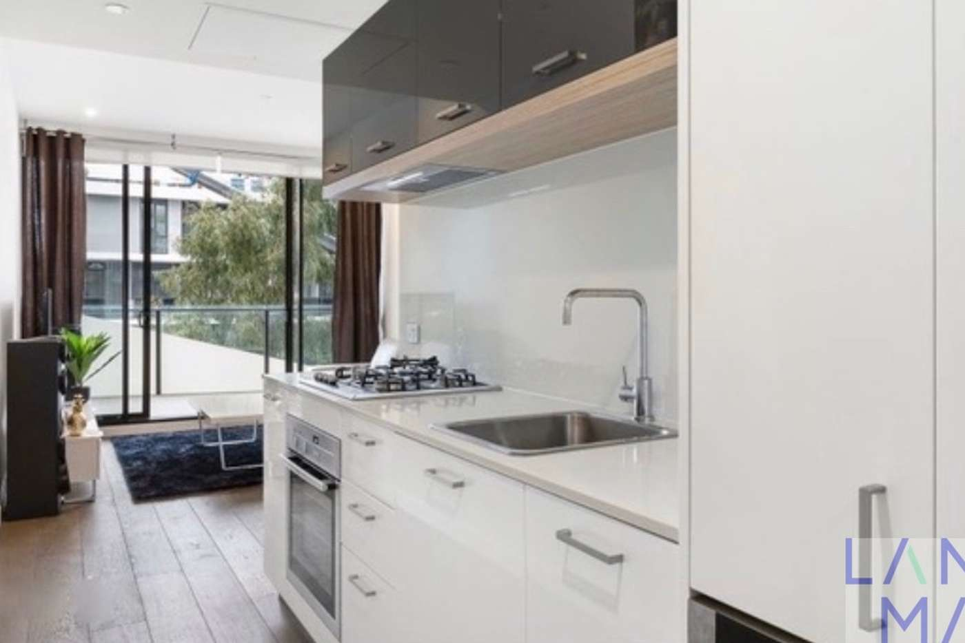 Fifth view of Homely apartment listing, 218/222 Bay Road, Sandringham VIC 3191