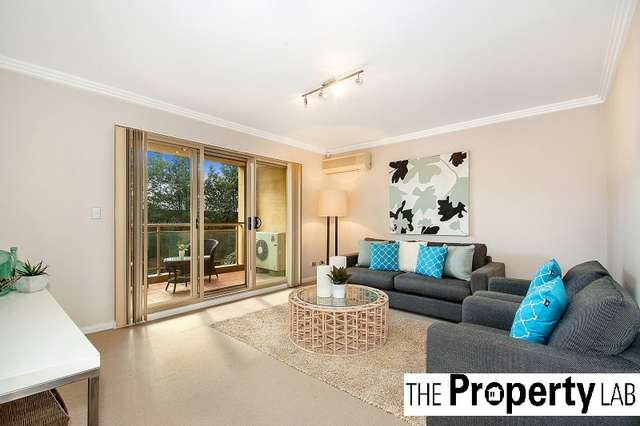 36/4-6 Mercer Street, Castle Hill NSW 2154
