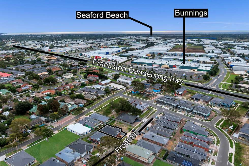 Fourth view of Homely house listing, 29 Frost Street, Carrum Downs VIC 3201