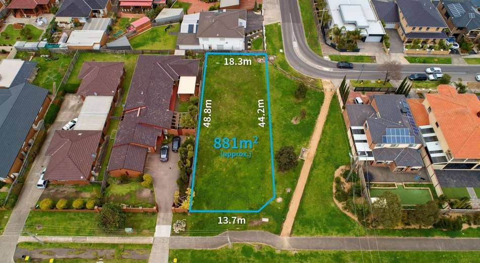 171 Mahoneys Road, Reservoir VIC 3073