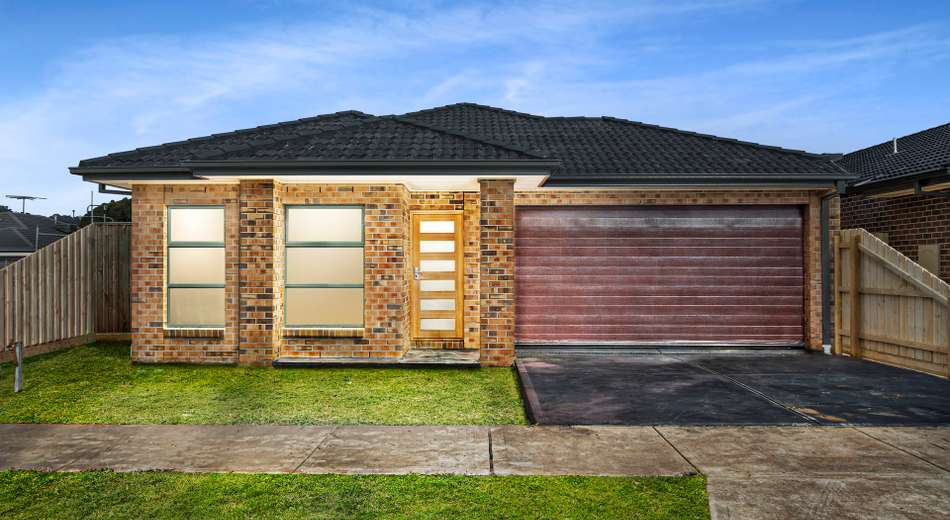 Lot 58 Nancarrow Drive, Doreen VIC 3754