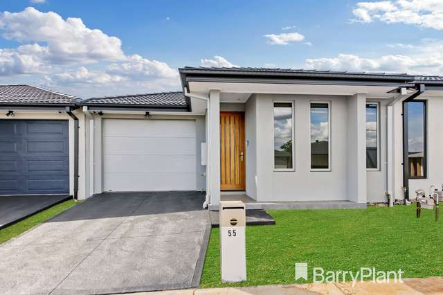 55 Rockingham Circuit, Harkness VIC 3337