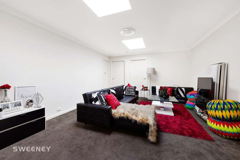 Third view of Homely townhouse listing, 12 Florence Place, Sunshine West VIC 3020