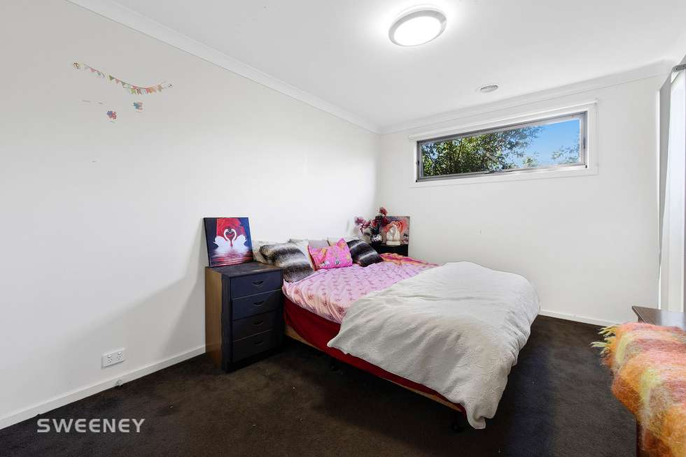Fourth view of Homely townhouse listing, 12 Florence Place, Sunshine West VIC 3020