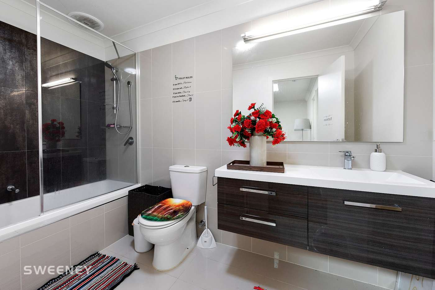 Fifth view of Homely townhouse listing, 12 Florence Place, Sunshine West VIC 3020