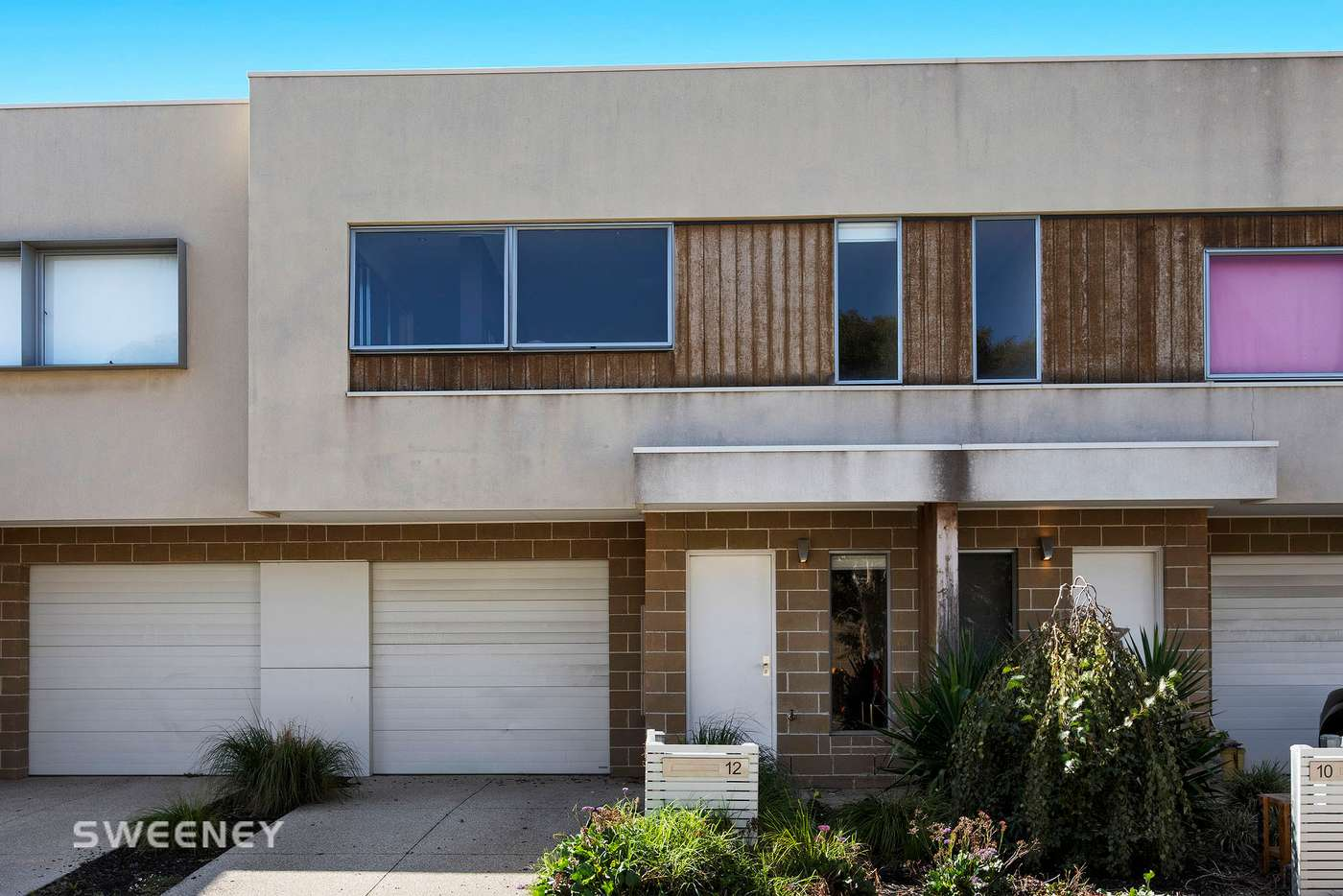 Sixth view of Homely townhouse listing, 12 Florence Place, Sunshine West VIC 3020