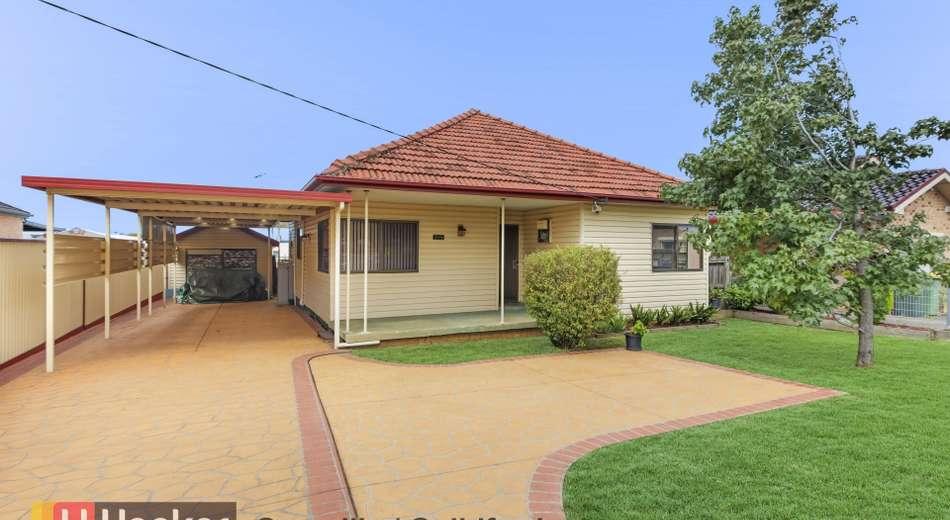 215 Excelsior Street, Guildford NSW 2161