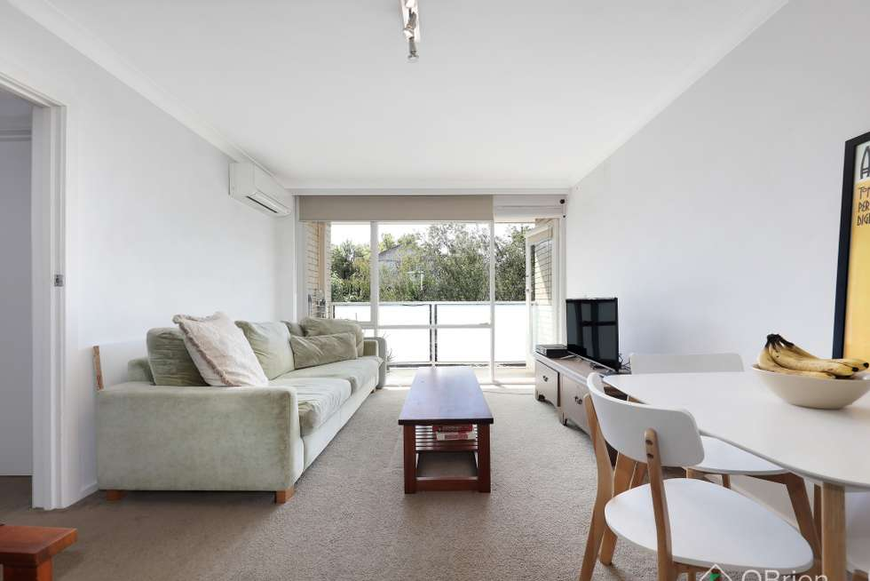 Second view of Homely apartment listing, 7/53 Kellett Street, Northcote VIC 3070