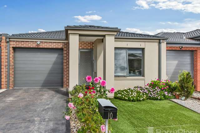 10 Karinya Way, Harkness VIC 3337