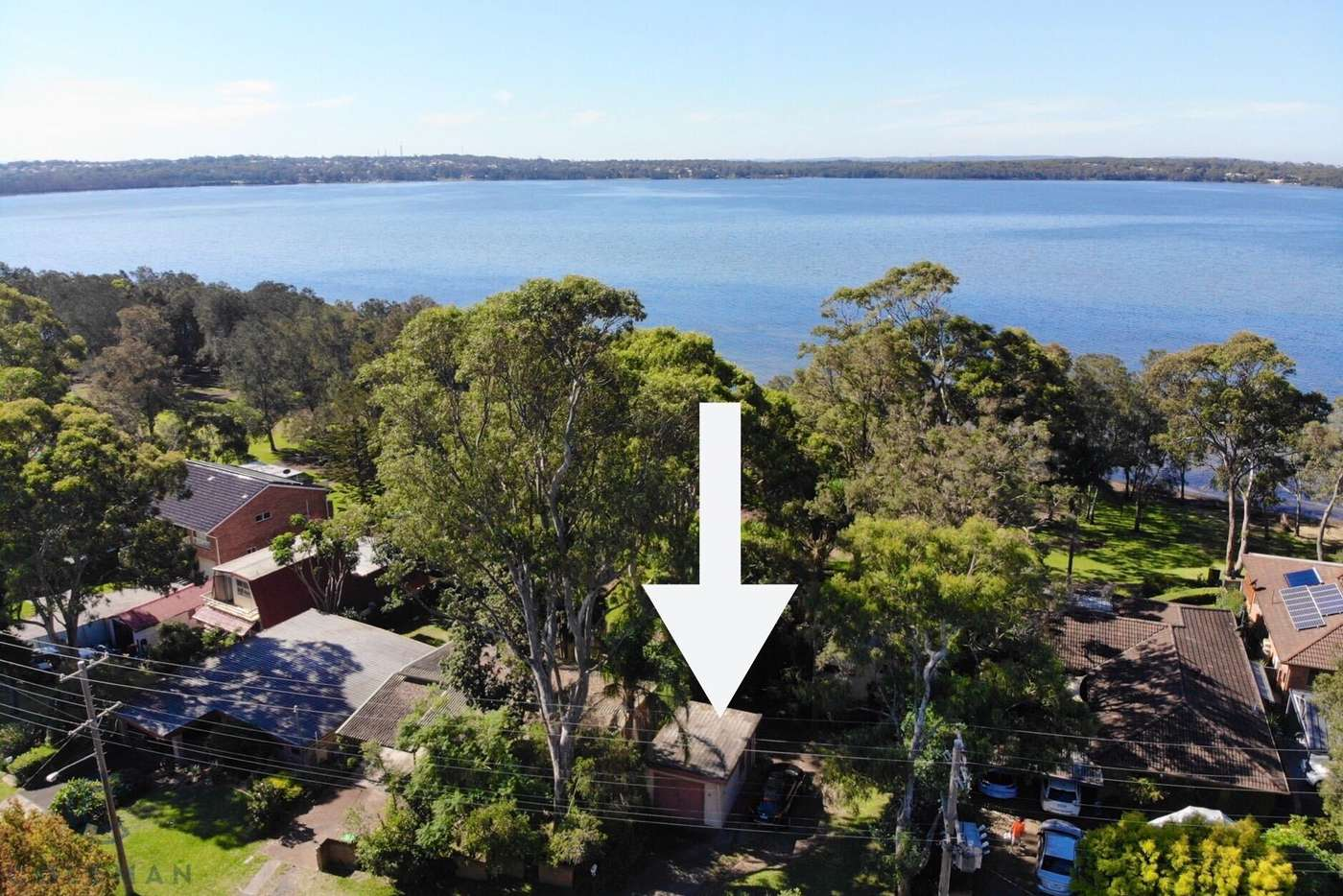 Main view of Homely house listing, 47 Panorama Avenue, Charmhaven NSW 2263