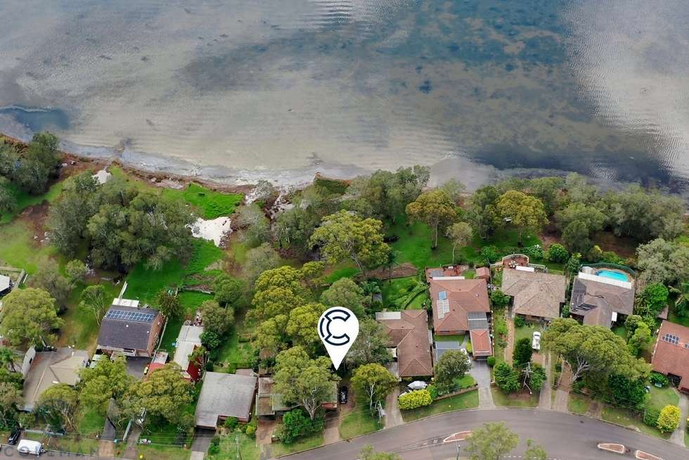 Third view of Homely house listing, 47 Panorama Avenue, Charmhaven NSW 2263