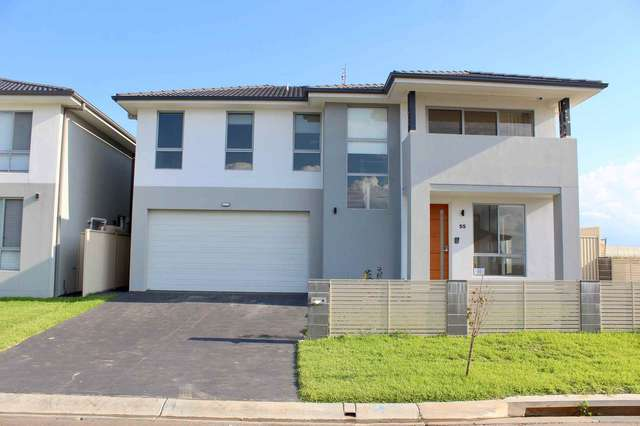 55 Megalong Street, The Ponds NSW 2769