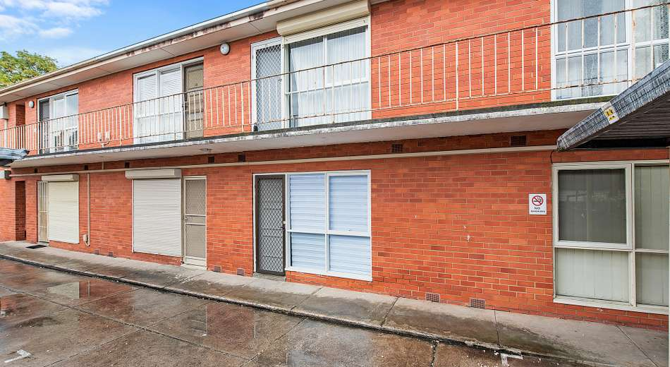 11/36 Bowmore Road, Noble Park VIC 3174