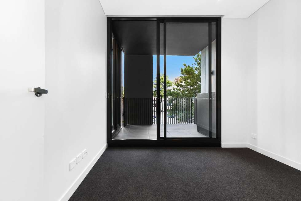 Third view of Homely apartment listing, 219/88 Church Street, Parramatta NSW 2150