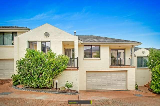 2/8-12 Woodlands Street, Baulkham Hills NSW 2153