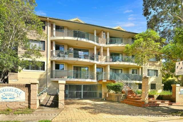 10/29 Memorial Avenue, Merrylands NSW 2160