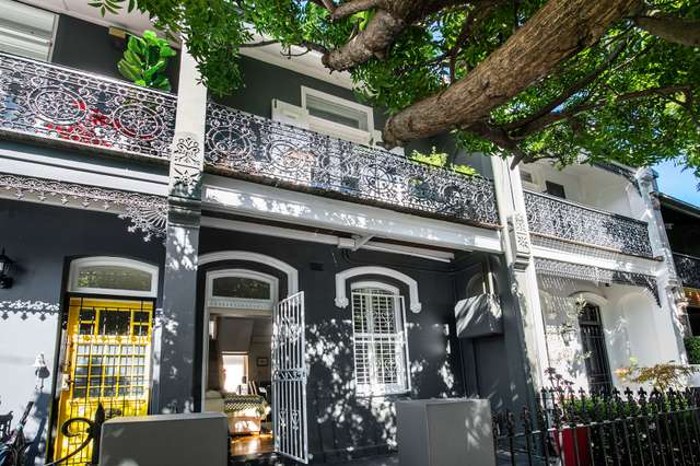 141 Hargrave Street, Paddington NSW 2021