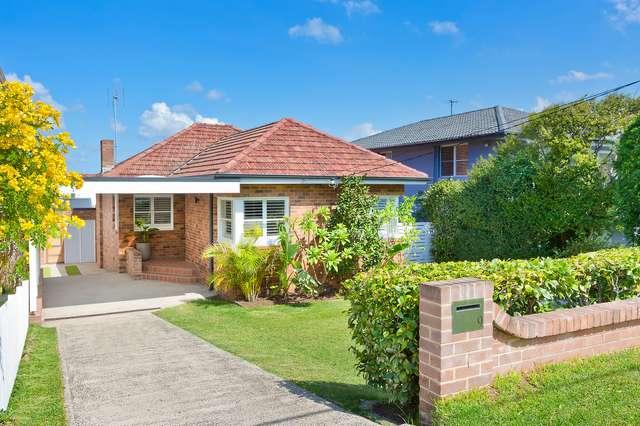 9 Alma Street, Clontarf NSW 2093