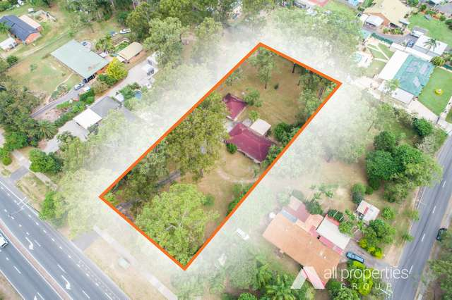 376-378 Johnson Road, Forestdale QLD 4118