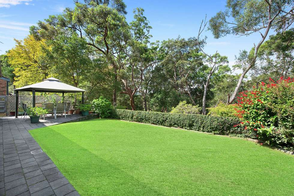 Third view of Homely house listing, 18 Russell Crescent, Westleigh NSW 2120