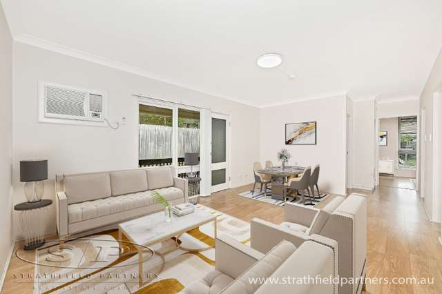 2/12 Napier Street, North Strathfield NSW 2137