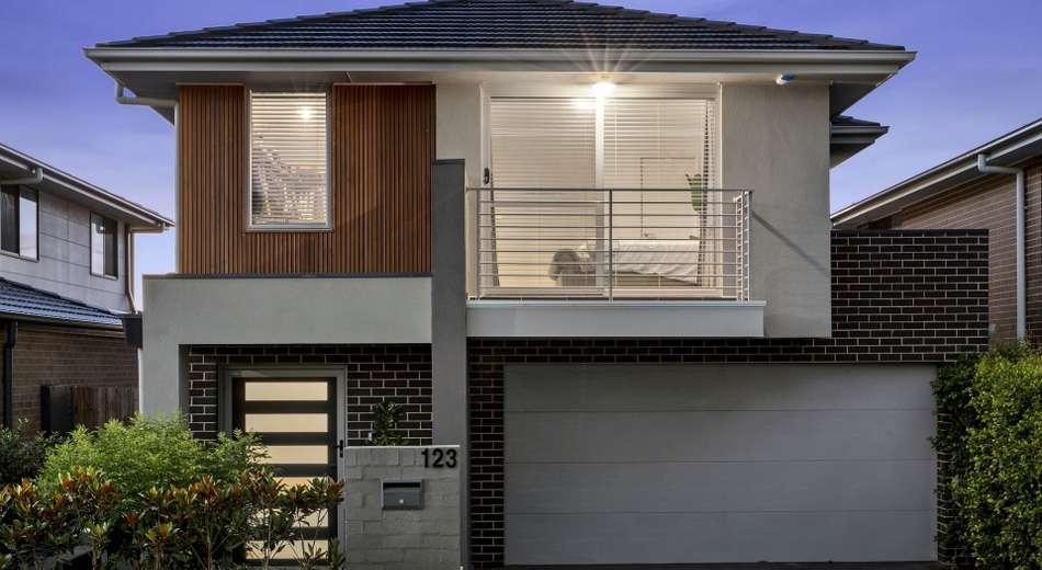 123 Cranbourne Street, Riverstone NSW 2765
