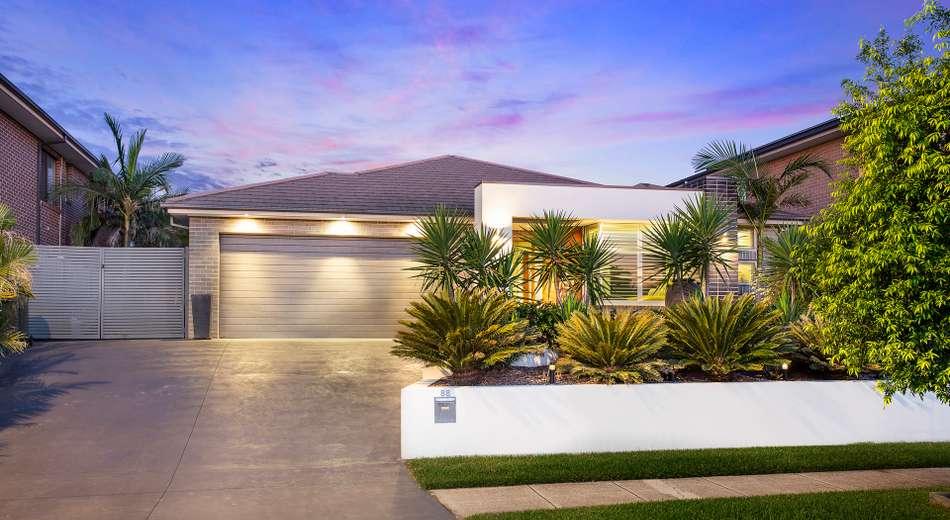 88 Fyfe Road, Kellyville Ridge NSW 2155