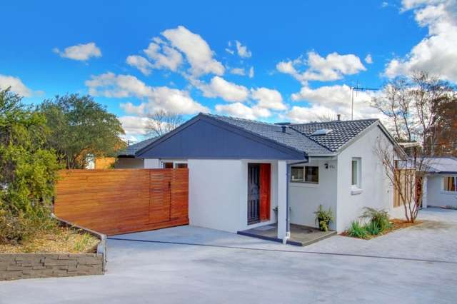 41A Enderby Street, Mawson ACT 2607