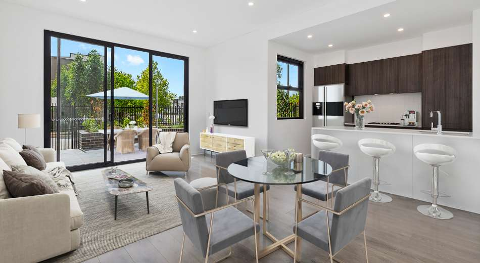 7/60 Lord Sheffield Circuit, Penrith NSW 2750
