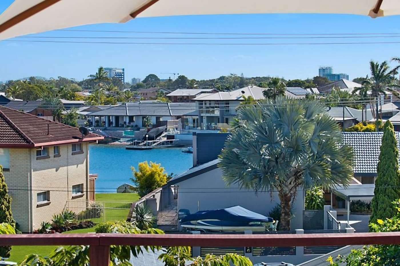 Main view of Homely house listing, 73 The Quarterdeck, Tweed Heads NSW 2485