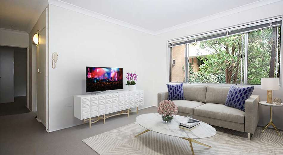 4/10 Maragret Street, Strathfield NSW 2135