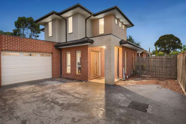 3/68 Springfield Road, Box Hill North VIC 3129