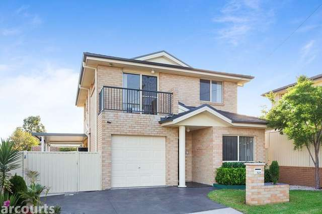 52A Marguerette Street, Ermington NSW 2115