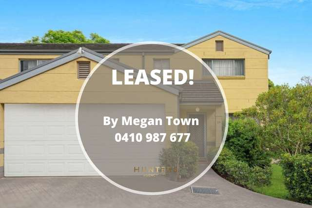 26/59A Castle Street, Castle Hill NSW 2154