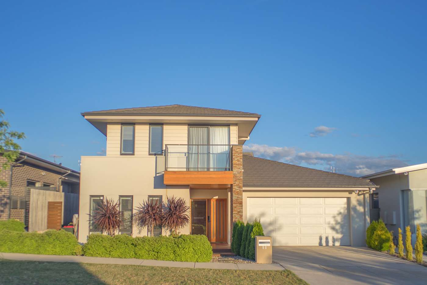 Main view of Homely house listing, 58 Ivory Street, Crace ACT 2911