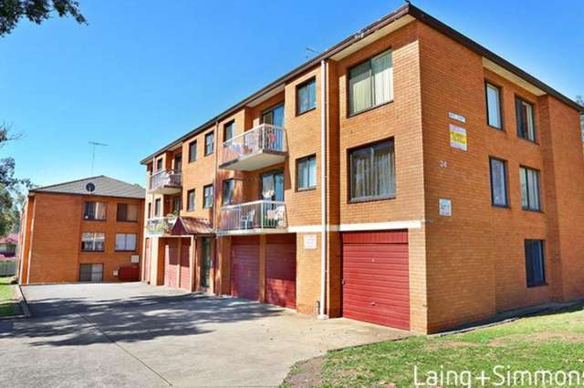 16/34 Luxford Road, Mount Druitt NSW 2770