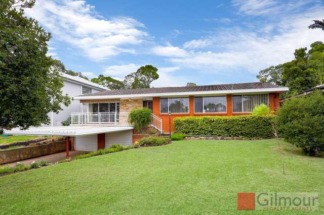 24 Antill Crescent, Baulkham Hills NSW 2153