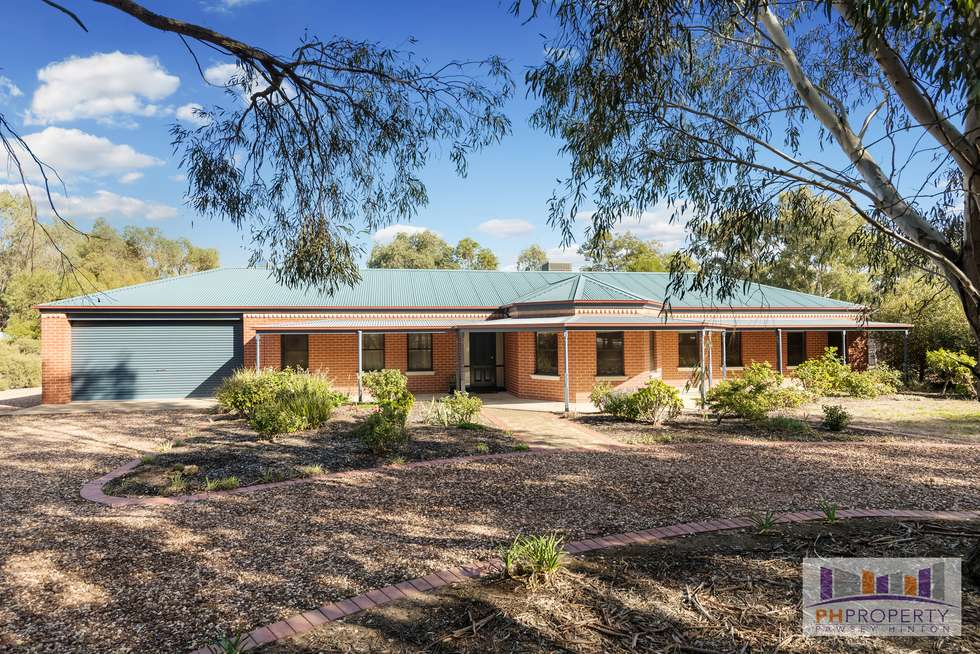 Second view of Homely residentialLand listing, 14 Beckhams Road, Maiden Gully VIC 3551