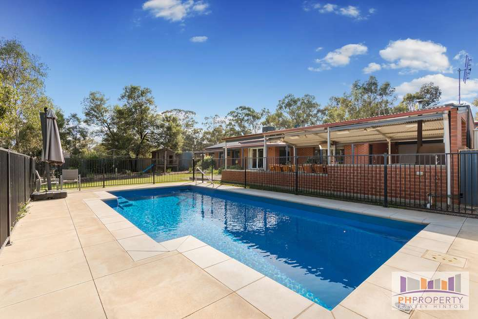 Third view of Homely residentialLand listing, 14 Beckhams Road, Maiden Gully VIC 3551